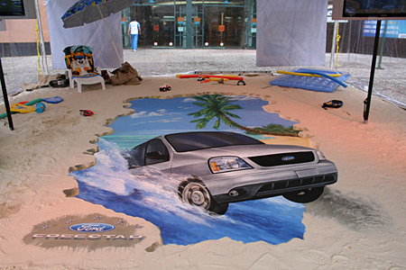 sunken-car-sidewalk-art