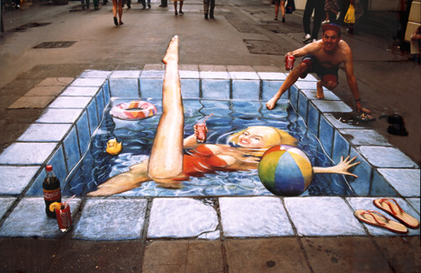 swimmingpool-sidewalk-art