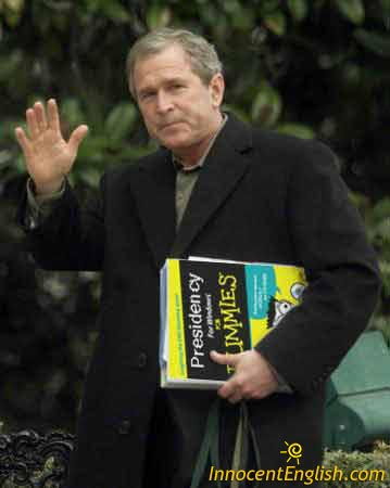 Top 10 Bushisms Of 2006 Funny Quotes And Bloopers From George W Bush
